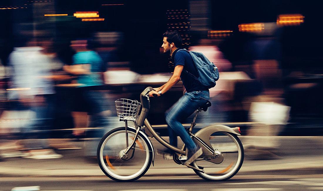 ورزش دوچرحه سواری