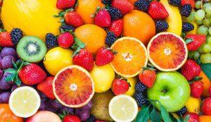 میوه مکمل غذایی