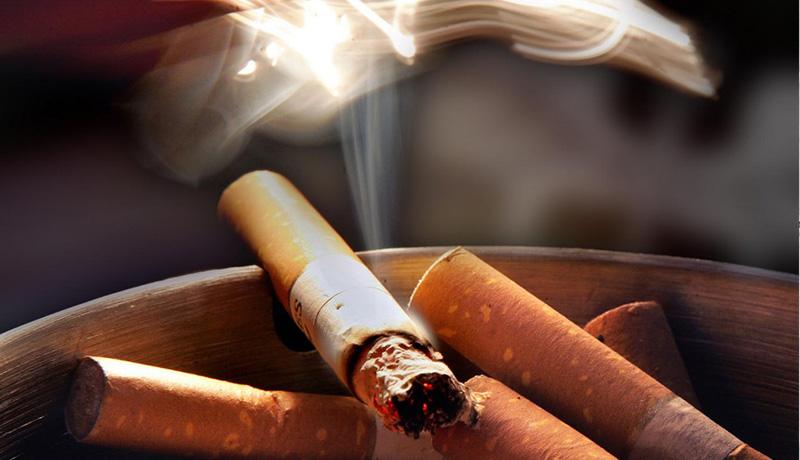 سیگار چاقی
