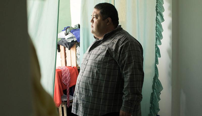 چاقی افسردگی