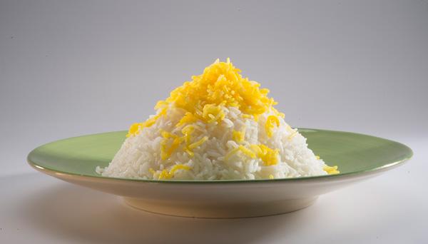 برنج برای چاق شدن