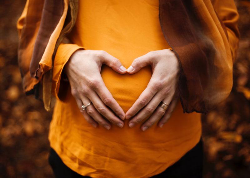 رژیم بارداری سالم
