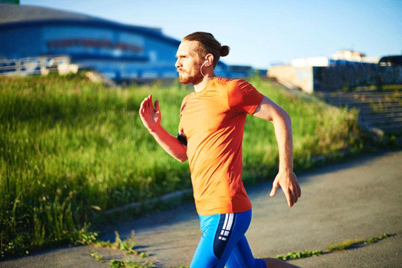 ورزش هوازی برای کاهش وزن