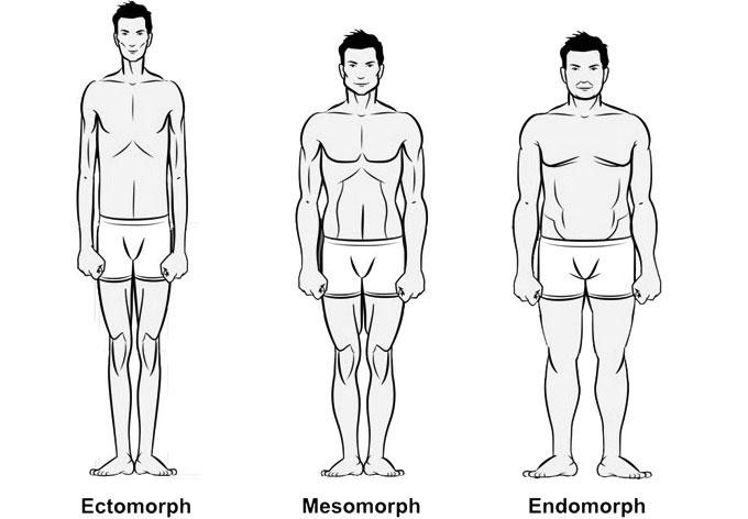 فرم بدنی و تمرینات بدنسازی