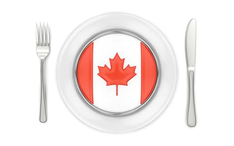 رژیم کانادایی